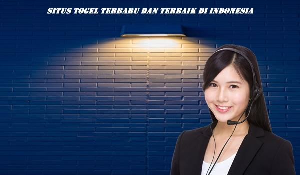 Situs Togel Terbaru dan Terbaik di Indonesia